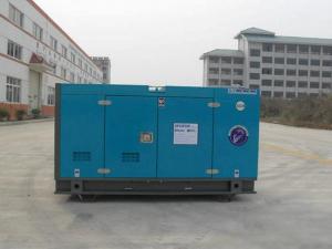低噪音系列柴油发电机 (1)