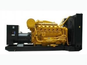 济柴发电机 (1)