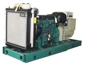 低噪音系列柴油发电机 (5)