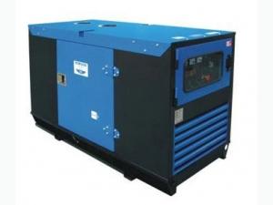 低噪音系列柴油发电机 (6)