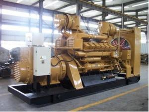 济柴发电机 (5)