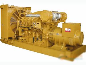 济柴发电机 (2)