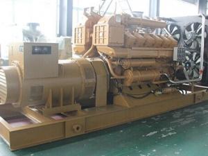 济柴发电机 (3)