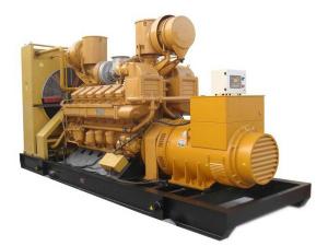 济柴发电机 (6)