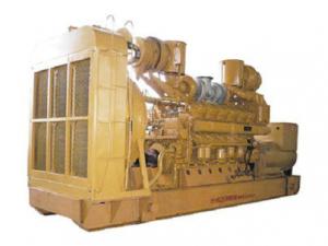济柴发电机 (7)