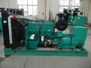 沃尔沃发电机 (1)
