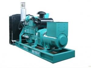 沃尔沃发电机 (2)