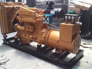 上柴发电机 (2)