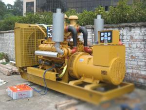 上柴发电机 (4)