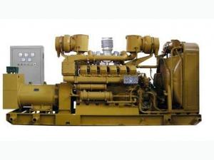 济柴发电机