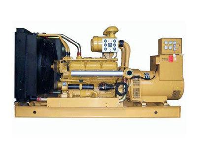 上柴12缸135系列(150-500)KW
